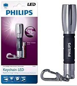 Philips SFL2001/10 Keychain LED Torch
