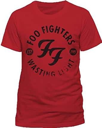 Collectors Mine - T-Shirt - Homme - Rouge (Rot) - FR: Medium (Taille fabricant: Medium)