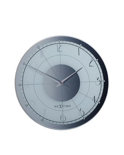 NeXtime Fancy Round Clock