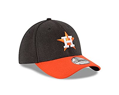 MLB Houston Astros Change Up Classic 39Thirty Stretch Fit Cap