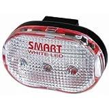 Smart Blinklicht, Weiß, 220500