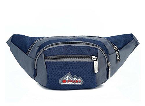 orrinsports-mujer-4-zipper-poliester-elegante-fanny-pack-con-correa-ajustable-para-senderismo-correr