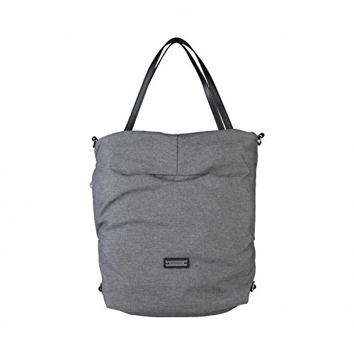 Shopping Bag Mandarina Duck - 151GTT02 Donna Grigio