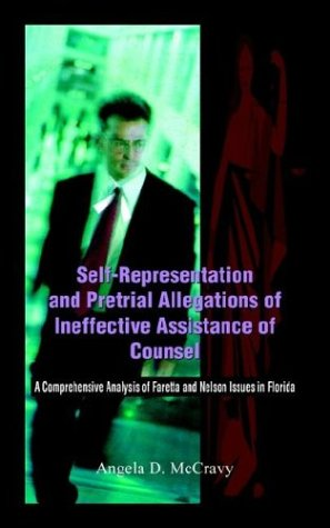 of Ineffective Assistance of Counsel: A Comprehensive Analysis of