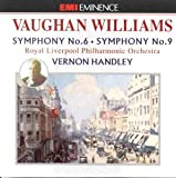Vaughan-Williams: Symphonies 6 & 9