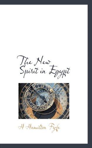 The New Spirit in Egypt