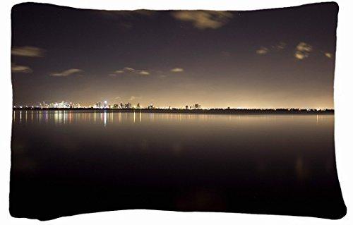 Kids Night Light Pillow