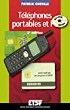 T�l�phones portables et PC (+ CD-Rom)
