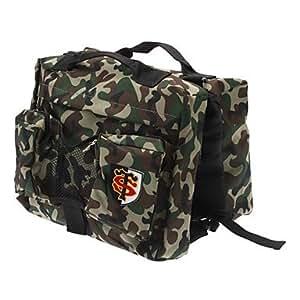 Camouflage pattern zaino per cani giochi e for Amazon trasportini per cani