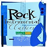 Rock Instrumental Classic Surf