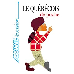 [MULTI] Le Qu?becois de poche (Broch?) [PDF]