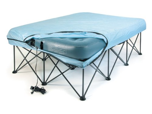 LCM Direct Portable Bed Frame for Air Filled Mattresses