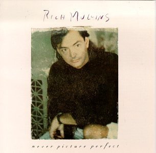 Rich Mullins: Never Picture Perfect