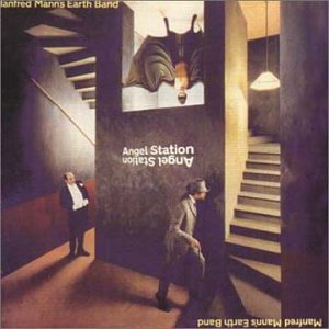 Angel Station Remastered + 2 Bonus Tracks