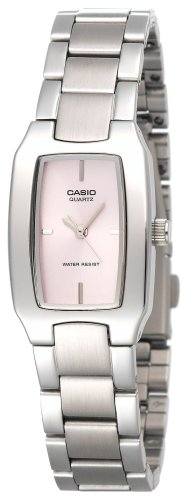 Casio Women's LTP1165A-4C Classic Analog Quartz Watch
