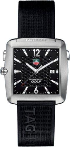 TAG Heuer Men's WAE1111.FT6004 Professional Golf Watch