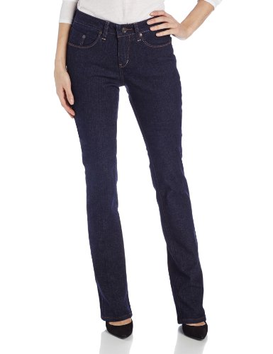 Jag Jeans Women's Tall Foster Long Boot Cut Jean, Rinse, 14