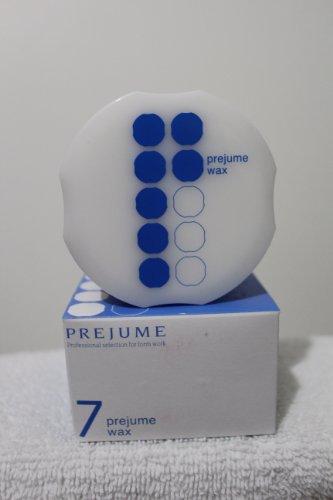 Prejume Wax 7 (Hair Styling Wax) - Spikes