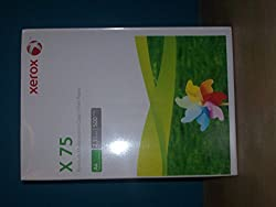 Xerox Paper Challenger - A4, 75 GSM, 500 Sheets, 1 Ream