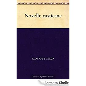 Novelle rusticane