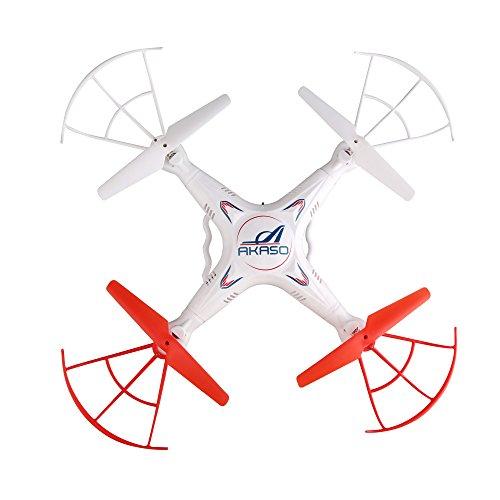 AKASO-Quadcopter