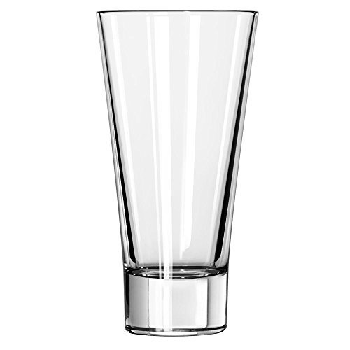 Libbey 11106721 Series V420 14.25 Oz. Hi-Ball Glass - 12 / CS by Libbey