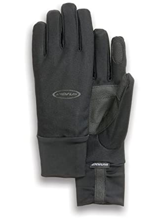 Seirus Innovation Men's Hyperlite All Weather Gloves,Black,X-Large