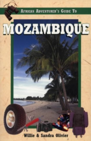 African Adventurer's Guide to Mozambique