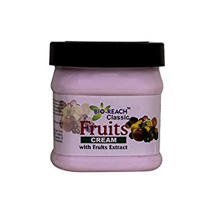 Bio-reach Fruits Cream (500 Ml)