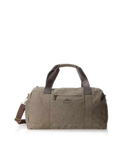 Tommy Bahama Men's Big Island Duffle Bag