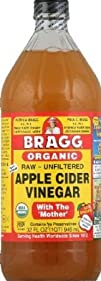 Bragg – Apple Cider Vinegar, 32 oz li…