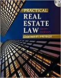 img - for Practical Real Estate Law 6th (sixth) edition Text Only book / textbook / text book