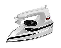 Usha 2802 1000-Watt Electric Iron (White)