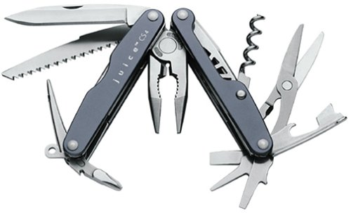 Best Price Leatherman 74208003 Juice CS4 Storm GrayB000065UEG