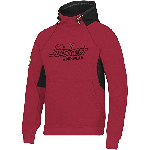 snickers-28151604008-size-2x-large-sweatshirt-hoodie-chili-red-black