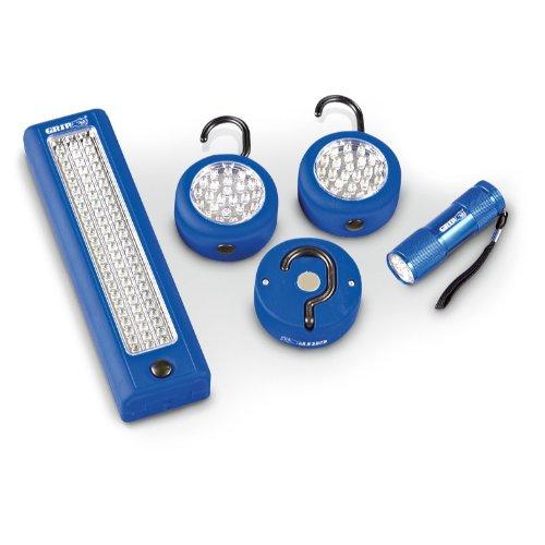 5 - Pc. Grip Led Light Kit