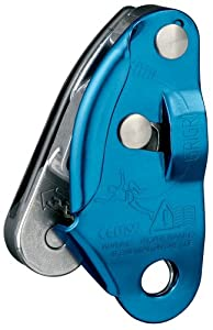 Petzl GriGri 2 Belay Device Blue One Size
