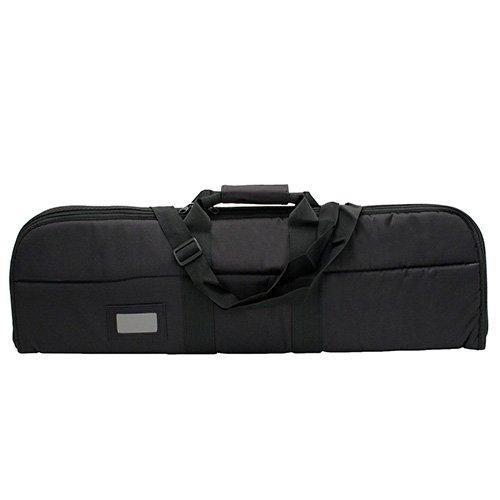 Ncstar Gun Case 32L X 10H Black