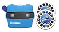 Basic Fun View Master Classic Viewer…