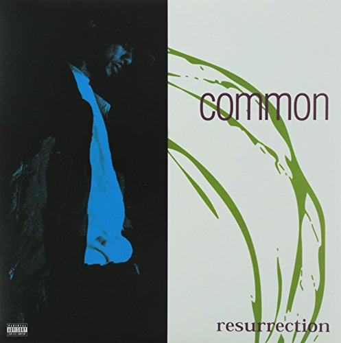 Common - Resurrection [vinyl] - Zortam Music