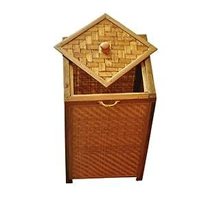 KraftInn Fabia Laundry Basket