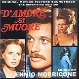 D'amore Si Muore Ennio Morricone