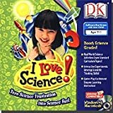 I Love Science! 1.1