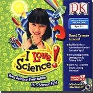 I Love Science! 1.1 [Old Version]