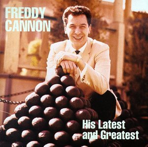 Freddy Cannon - The Collection Of Pop 2 - Zortam Music
