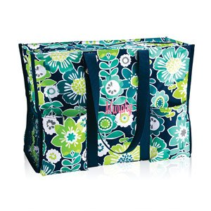 Thirty One Super Organizing Tote Best Buds front-478197