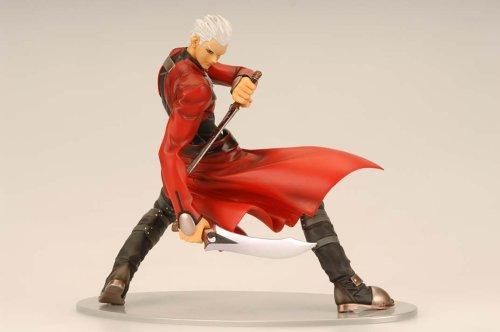 Fate/Stay Night : Archer 1/6 PVC Statue Figure