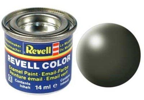 32361-Revell-olivgrn-seidenmatt-RAL-6003-14ml-Dose