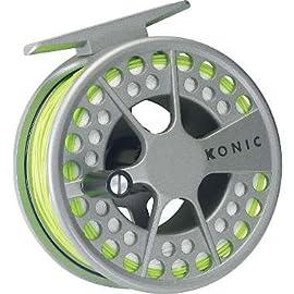 Waterworks Lamson Konic II Fly Reels Size: 1.5 II (3-4 wt.)