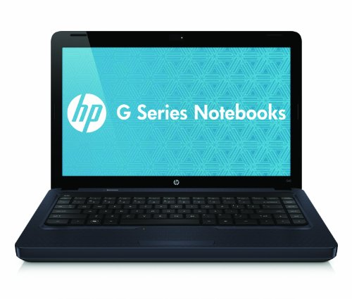 HP G42-410US 14-Inch Notebook PC (Black)
